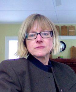 Writing Helen de Witt