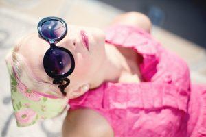 Spain sunshine